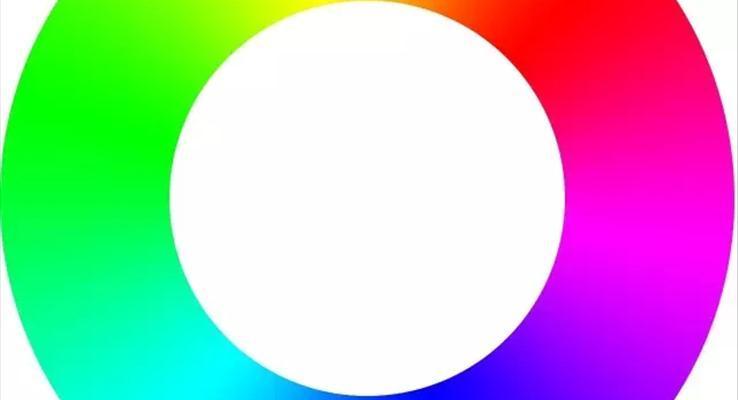 PPT颜色运用诀窍(一)教程